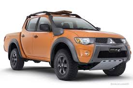 mitsubishi l200 trucks i pinterest 4x4 pickup trucks and
