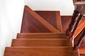 How To Stain Wood Banister How To Paint U0026amp Stain Stairs Diy True Value Projects