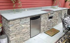 how to build an outdoor kitchen island build your own outdoor kitchen island simple outdoor kitchen kits