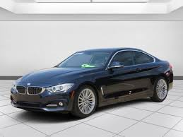 bmw 435i series used 2014 bmw 4 series for sale tx wba3r1c59ef729115