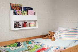 rebrilliant bunk bed bedside shelf u0026 reviews wayfair