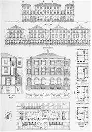 Houses Of Parliament Floor Plan by The Norland Estate British History Online