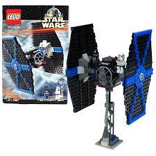 amazon com lego star wars 7146 tie fighter toys u0026 games
