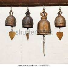 buddhist bell stock images royalty free images vectors