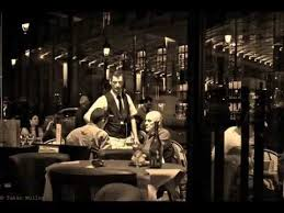 hemingway a clean well lighted place a clean well lighted place music by arthur varkvasov youtube