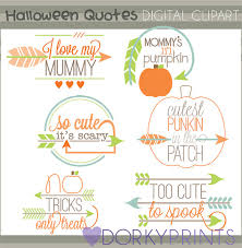 halloween clipart creation kit pumpkin halloween clipart arrow quotes personal and limited