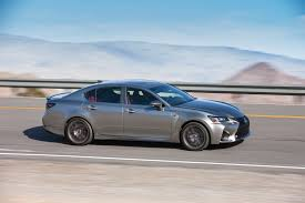 lexus gs300 for sale los angeles 2016 lexus gs f first test review motor trend