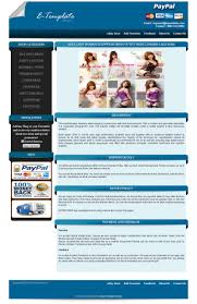 ebay template design template for ebay listing 28 images ebay store design and