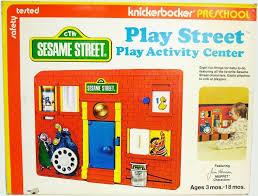 street knickerbocker play street play activity center preschool