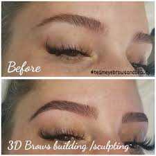 Shaping Eyebrows At Home Ibrows And Beauty The Spa At Bellasera Microblading Brow Shaping