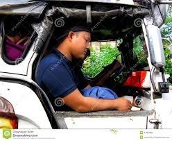 philippines jeepney inside passenger sleeping inside a jeep editorial image image 44802880