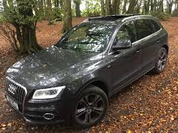 Audi Q5 65 Plate - lava grey colour myaudiq5 forum
