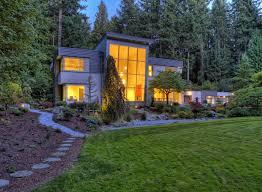 Modern Home Floor Plans Modern Masterpiece 23531jd Architectural Designs House Plans