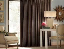 Pinch Pleat Drapes For Patio Door Curtains Patio Door Curtains Astonishing Patio Door Curtains