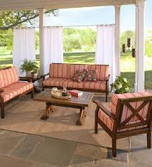 Indoor Outdoor Furniture by Wooden Deck Furniture Photos Gallery Outdoor Wooden Table Patio