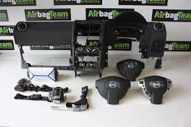 nissan australia qashqai accessories airbagteam ltd nissan qashqai 2007 2013 airbag kit seat belts