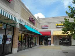 Awnings For Shops Shopping Center Awnings A Hoffman