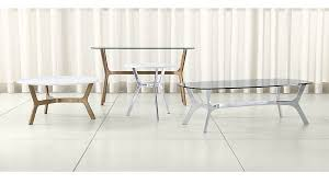 elke tables crate and barrel