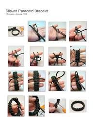 make survival bracelet images Stormdrane 39 s blog slip on paracord bracelet jpg