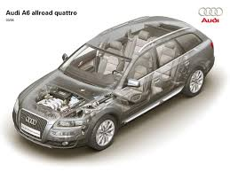 audi a6 model car 2006 audi a6 allroad quattro 3 2 fsi automatic specifications and