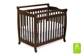 Emily Mini Crib Emily 2 In 1 Mini Crib And Bed Davinci Baby