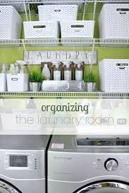 Storage Laundry Room Organization by 85 Best Laundry Room Ideas Images On Pinterest Laundry Room