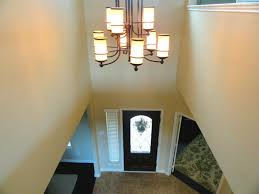 Foyer Lighting For High Ceilings Foyer Lighting High Ceiling Simple Stabbedinback Foyer Some