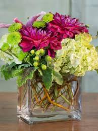 flower arrangement ideas chrysanthemum flower arrangement ideas hgtv