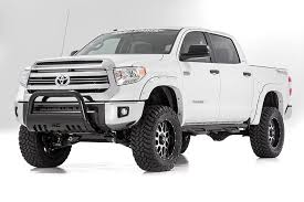 toyota tundra 6in suspension lift kit for 16 18 toyota tundra country