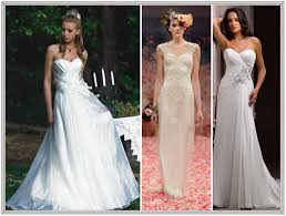 your wedding dress 5 styles to suit every body shape dream