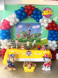 best 25 paw patrol party decorations ideas on pinterest paw