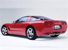 1997 corvette c5 corvette c5 corvette z06 1997 2004 cat back exhaust s type