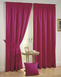 Pink And Purple Curtains Pink Curtains And Pillow Cover U2014 Derektime Design Pink Curtains