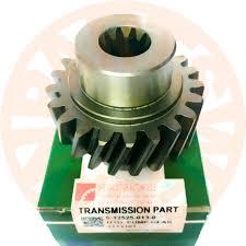 gear hydraulic pump pto isuzu c240pkg engine forklift z 5 12525