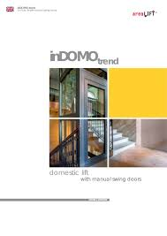 indomo trend arealift liftingitalia pdf catalogues