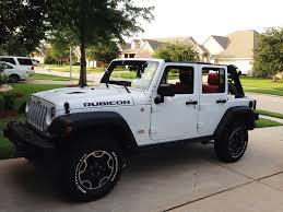 jeep new white vwvortex com learn me the new jeep wranglers