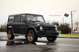 mercedes g wagon matte black matt black brabus widestar g class by sr auto gtspirit