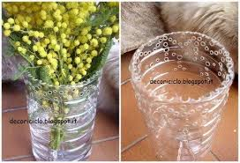 Vase Made From Plastic Bottle A Flower Vase Diy With A Plastic Bottle 17 Ideas