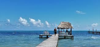 barefoot beach belize a caye caulker beachfront accommodation
