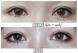 eyelash extensions vs false eyelashes do you know the difference