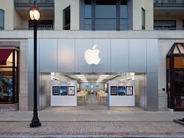crocker park tree lighting 2017 apple crocker park electronics store westlake ohio 199