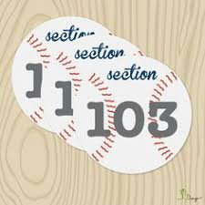 themed table numbers diy baseball wedding table centerpiece ideas surprisingly