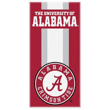Alabama Crimson Tide Comforter Set Buy Alabama Bedding From Bed Bath U0026 Beyond