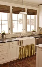 nancy meyers kitchen for the love of a house a new kitchen skirt for spring