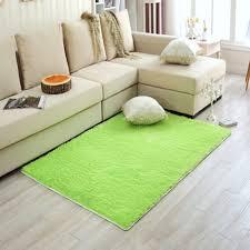 Living Room Grass Rug Mat For Home Parlor Bedroom Living Room Modern Long Plush Shaggy