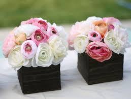 sharing centerpieces weddingbee