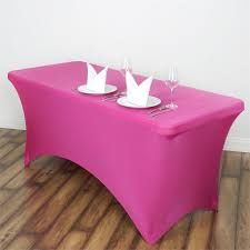 spandex table covers wholesale express shipping spandex table covers cheap 6ft 8ft stretch