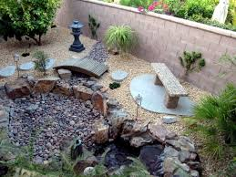 Rock In Garden Landscaping With 21 Ideas And Use In Garden Decorations