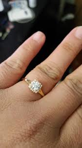 engagement rings size 8 show your engagement rings with finger size 8 and between 50 75