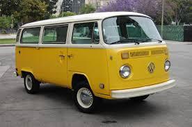 volkswagen van price 1978 vw bus